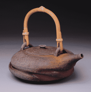 Teapots-by-Cary-Joseph-woodfired-pottery