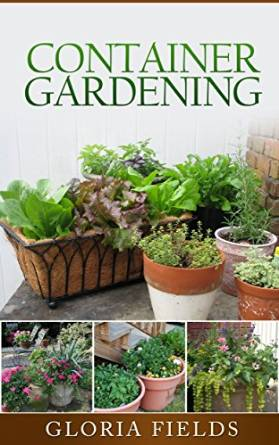 container-gardening