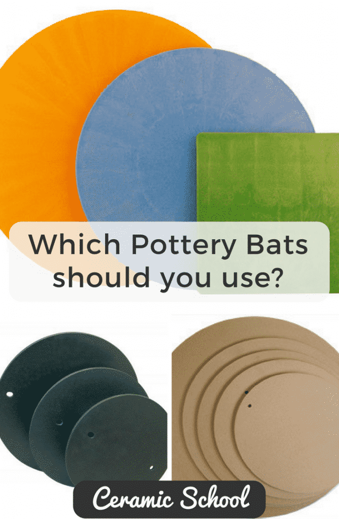 Which Pottery Bats should you use