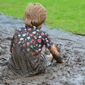 Normal Mud-Play