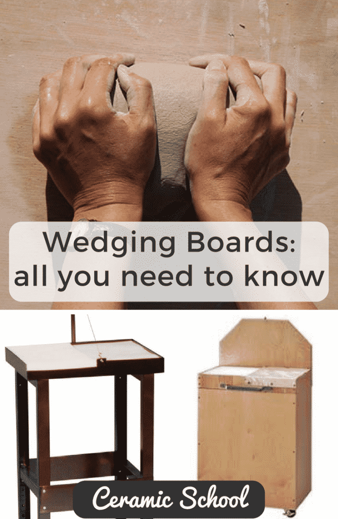 Wedging Boards
