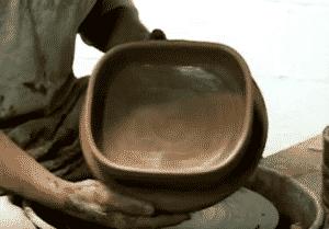 Square Lasagna Dish