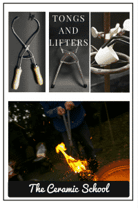 tongs and pot lifters