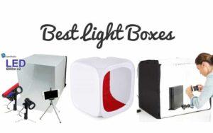 best light boxes