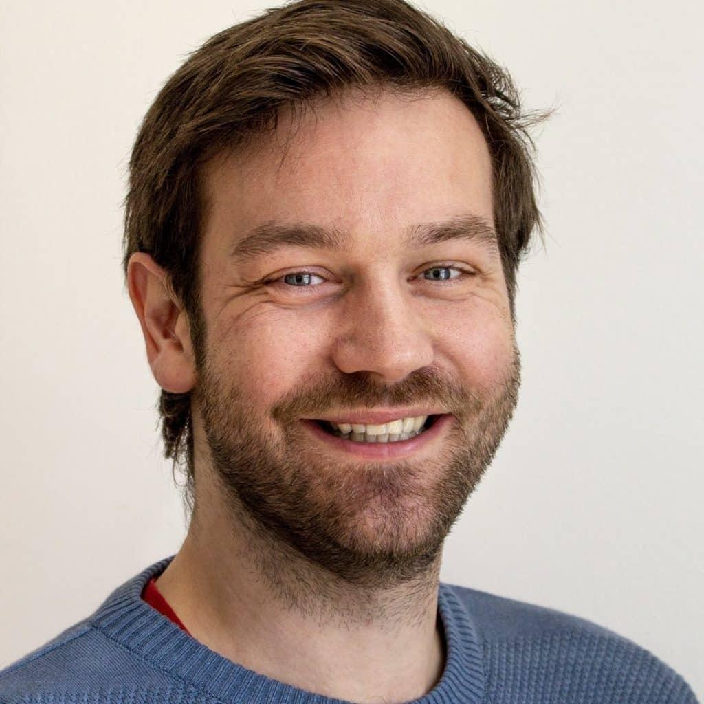 Joshua Collinson