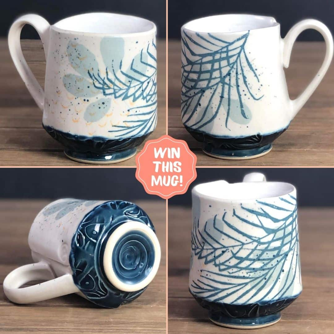 Shawna Pincus Mug Giveaway