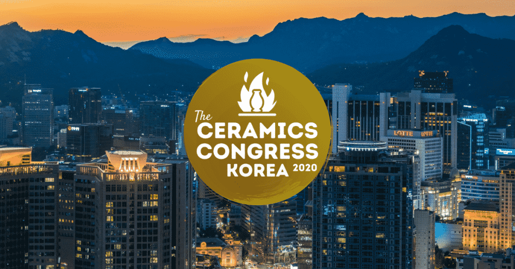 The Ceramics Congress Korea