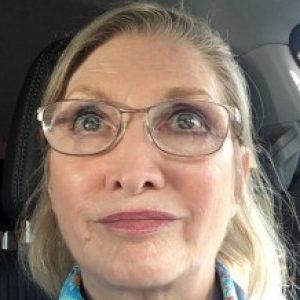 Profile photo of Gail Hazlehurst