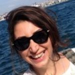 Profile photo of Deniz
