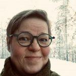 Profile photo of Riitta Talonpoika